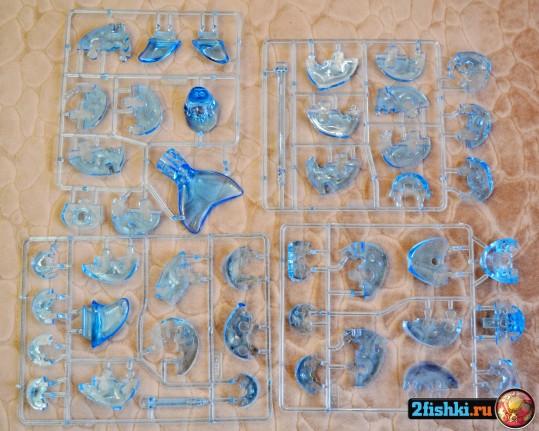 3d crystal puzzle музыкальный